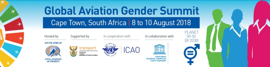Unconscious Bias at Global Aviation Gender Summit