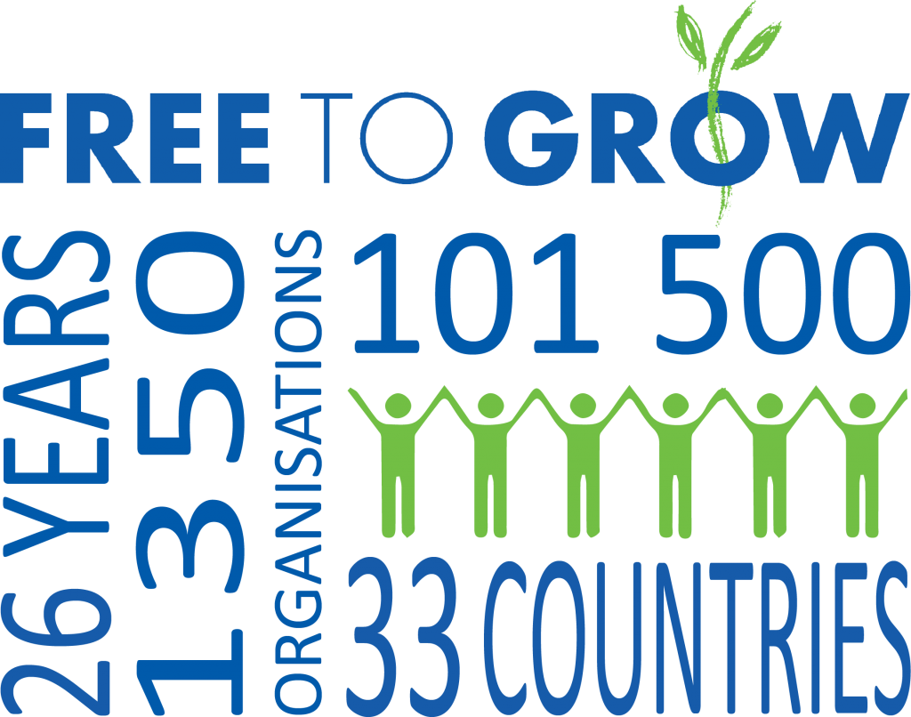 Free To Grow, Culture and Engagement, changing lives, transforming organisations, leadership development, individual development, team development